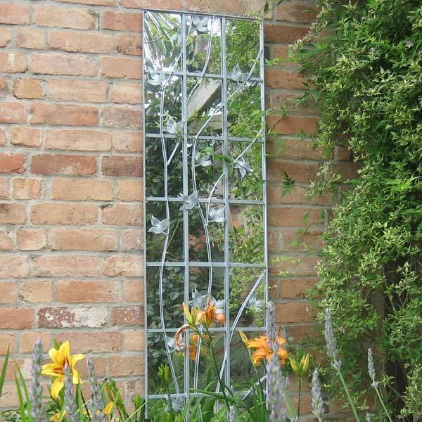 Garden Mirrors And Outdoor Mirrors U.k (#15 of 30)