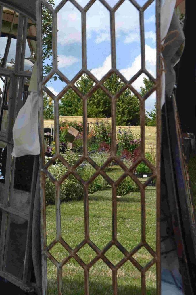 Garden Mirrors For Children   Kidsinthegarden Regarding Metal Garden Mirrors (#18 of 30)