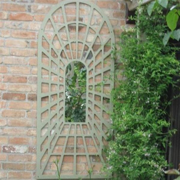 Garden Mirrors On Offer   Internet Gardener Pertaining To Garden Mirrors (View 24 of 30)