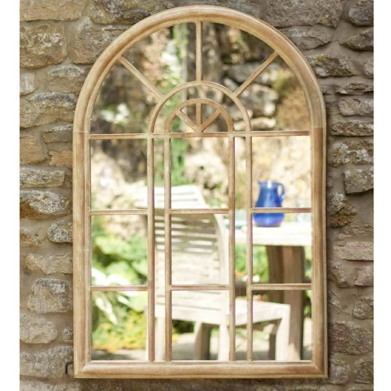 Garden Mirrors Sale | Fast Delivery | Greenfingers Regarding Garden Mirrors (#20 of 30)