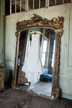 Inspiration about Giant Floor Mirror – Foter Pertaining To Large Baroque Mirrors (#16 of 20)