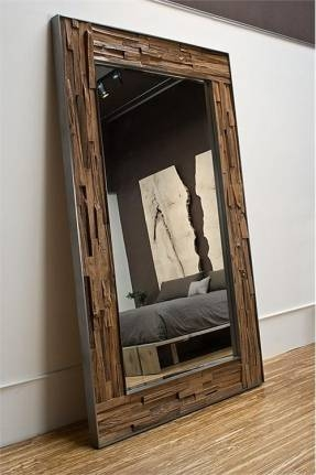 Giant Floor Mirror – Foter Throughout Huge Standing Mirrors (#9 of 15)