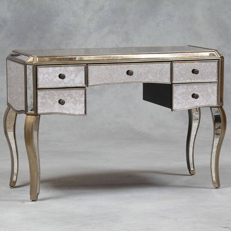 Glass Dressing Table ~ Crowdbuild For  (#13 of 30)