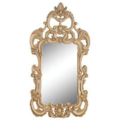 Gold Antique Mirror Cabinet – Products, Bookmarks, Design Regarding Gold Antique Mirrors (#12 of 20)