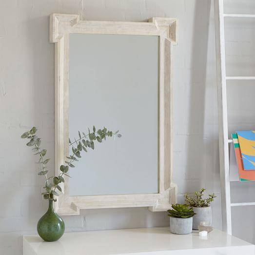 Gold Corners Wall Mirror – Products, Bookmarks, Design Inside Cream Wall Mirrors (View 14 of 20)