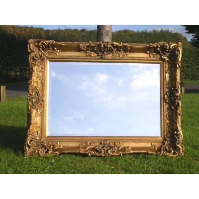 Popular Photo of Gilt Edged Mirrors