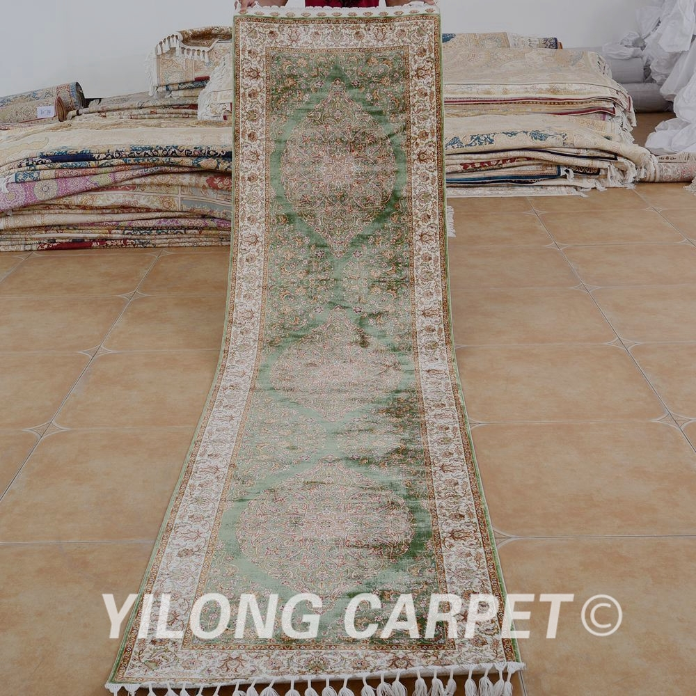 Green Carpet Runner Promotion Shop For Promotional Green Carpet Pertaining To Rug Runners Green (#7 of 20)