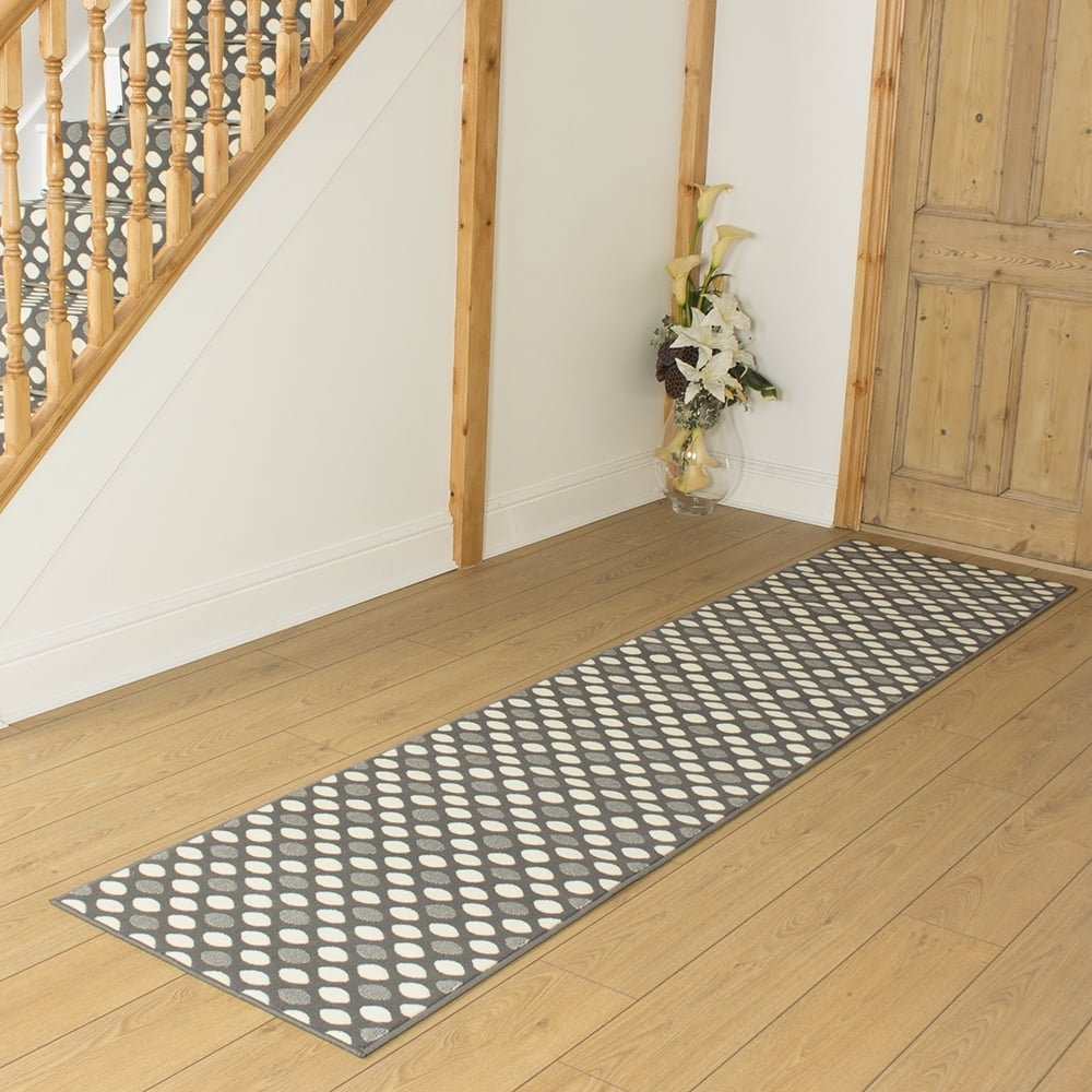 20 Inspirations Of Hall Runners And Door Mats