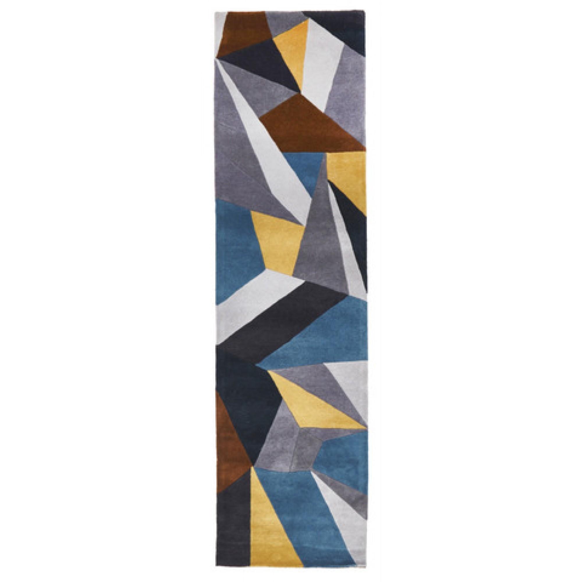 Hallway Rugs Elegant Home Design For Wool Hallway Runners (#13 of 20)