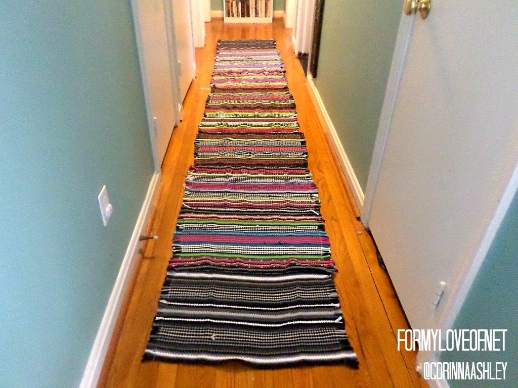 Hallway Runner Design Pertaining To Long Hallway Carpet Runners (#18 of 20)