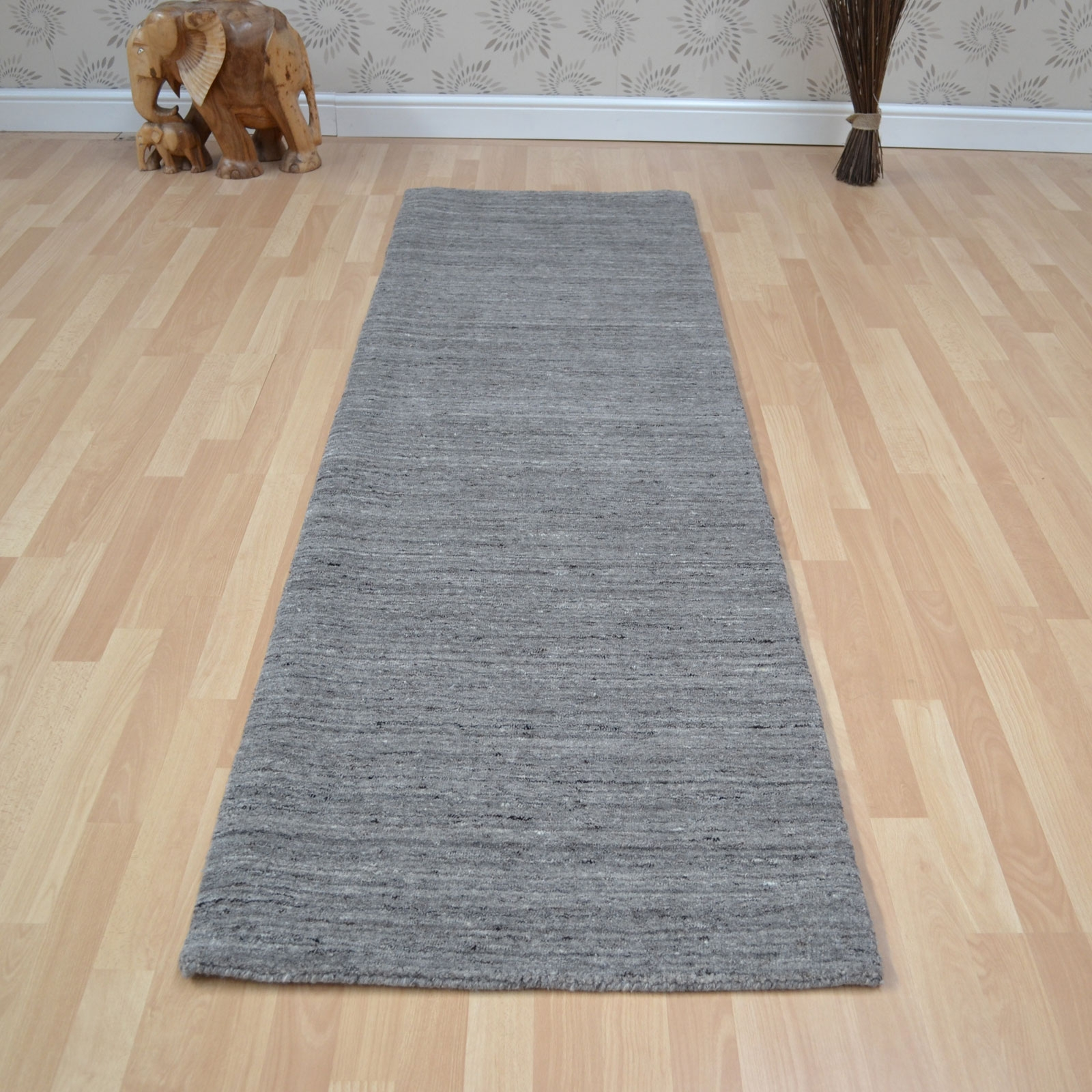 Hallway Runners Find The Best Hall Rug For Your Home With Regard To Hallway Runners Black And Grey (#16 of 20)