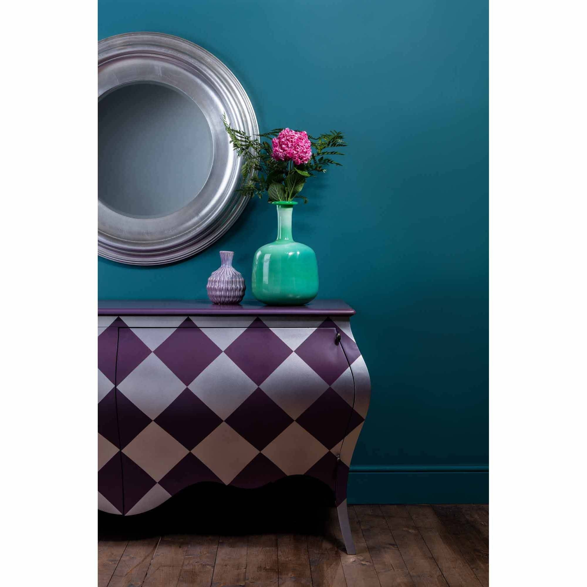 Harlequin Sideboard In Purple With Purple Sideboard (#9 of 20)