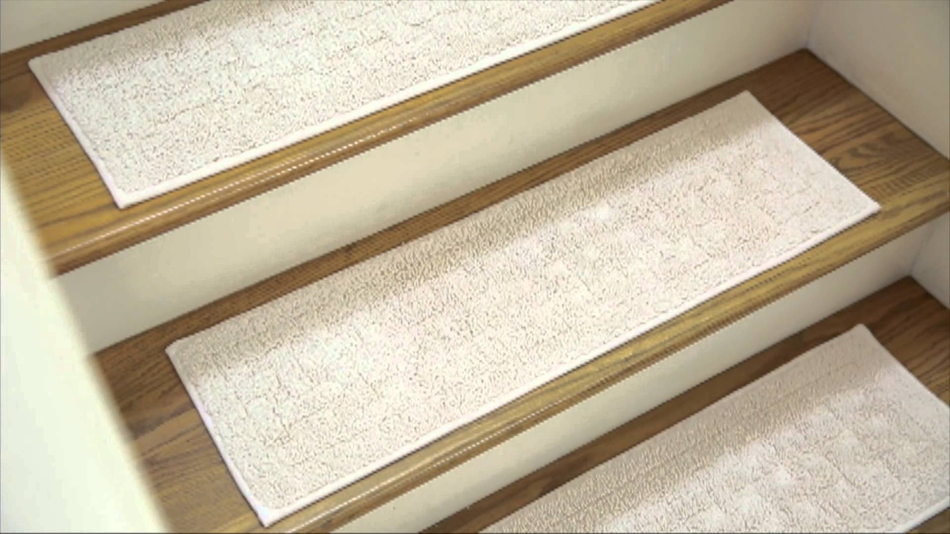 Popular Photo of Washable Stair Tread Rugs