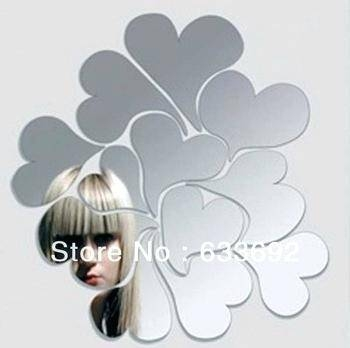 Heart Shaped Mirror For Wall – Shopwiz With Heart Shaped Mirrors For Walls (View 18 of 30)
