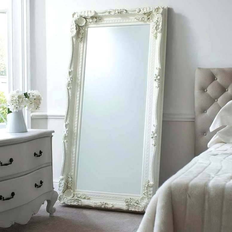 High Quality Beauty Hair Salon Mirror Double Mirrors Modern Pertaining To Vintage Free Standing Mirrors (#23 of 30)