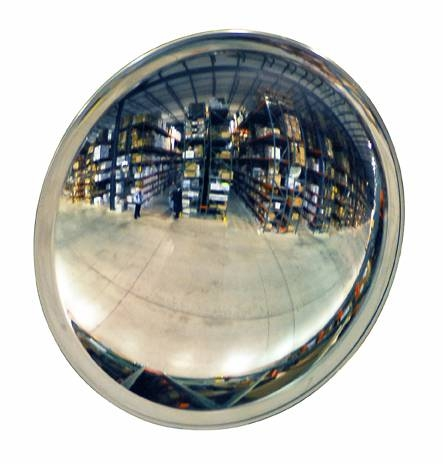High Quality Commercial Round Convex Mirrors At Wholesale Prices Intended For Large Round Convex Mirrors (#15 of 30)