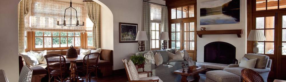 Highgrove Interior Design – Atlanta, Ga, Us 30327 Inside High Grove Mirrors (#23 of 30)