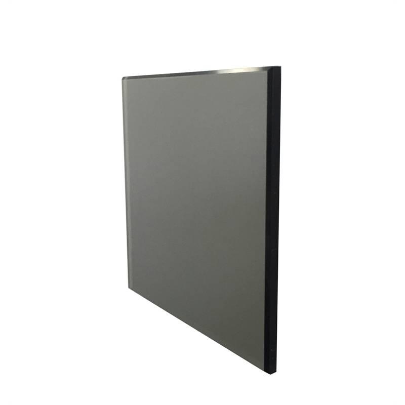 Highgrove Smokey Mirror Custom Glass Splashback | Bunnings Warehouse Inside High Grove Mirrors (#24 of 30)