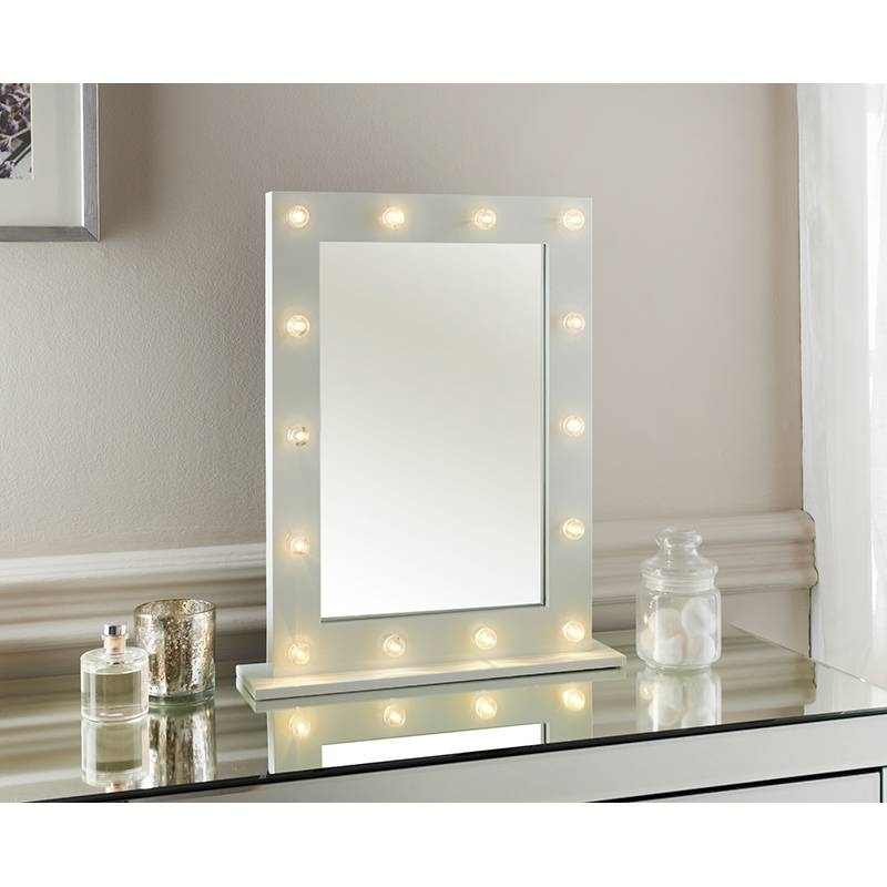 Popular Photo of Dressing Table Mirrors