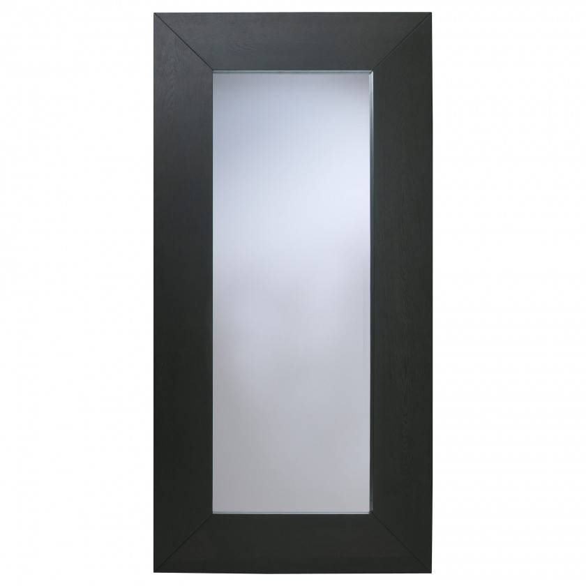Homeware: Simple Floor Length Mirrors For Exciting Home With Regard To Full Length Stand Alone Mirrors (#21 of 30)