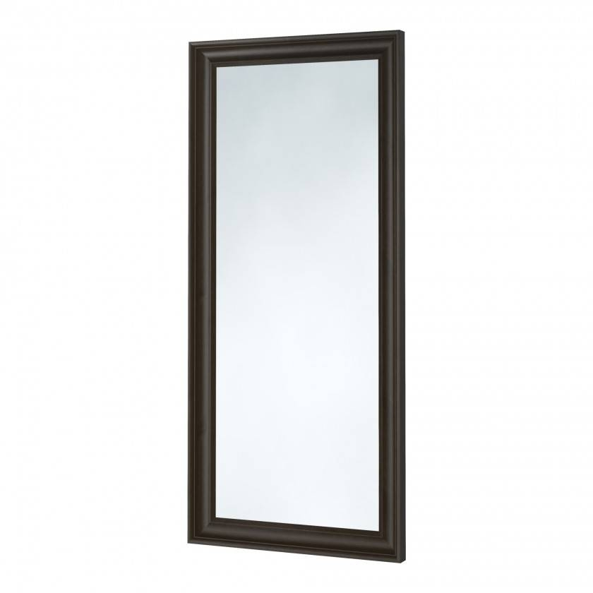 Inspiration about Homeware: Simple Floor Length Mirrors For Exciting Home Within Tall Narrow Mirrors (#13 of 30)