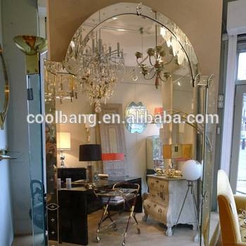 Hot Sale Venetian Full Length Glass Dresser Mirror For Wall Stand Throughout Venetian Full Length Mirrors (#13 of 30)