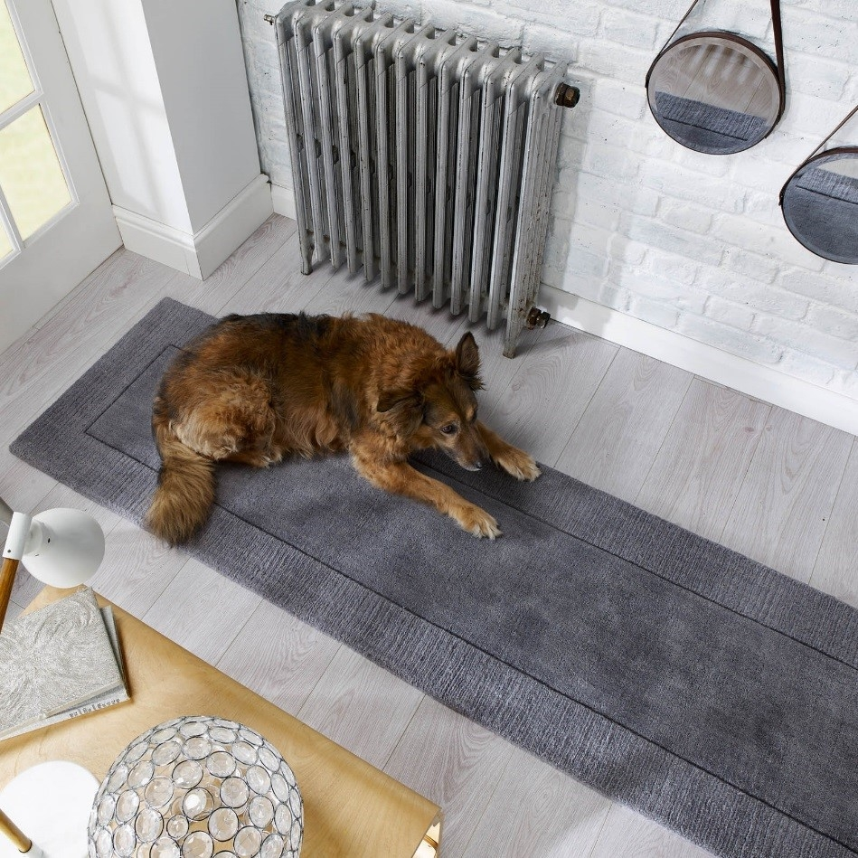 How To Choose The Best Hallway Runners For Your Home In Hallway Runners For Dogs (#16 of 20)