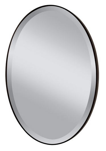 How To Choose The Right Accessories For Odd Shaped Spaces – New With Regard To Odd Shaped Mirrors (#8 of 20)