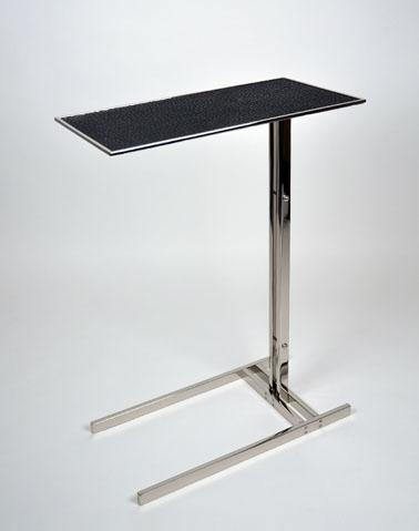 Hudson Drink Table Dennis Miller Associates Fine Contemporary Regarding Sofa Drink Tables (View 12 of 15)