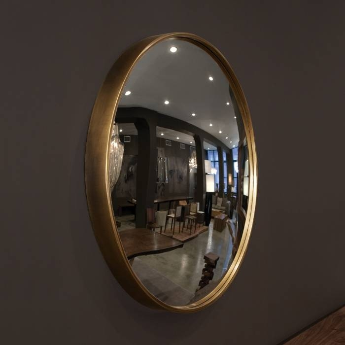 Hudson Furniture, Sculptures Accessories, Bronze Mirror Conv (#21 of 30)