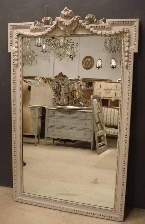 Huge Mirror For Sale | Modelismo Hld Inside Huge Antique Mirrors (#13 of 15)