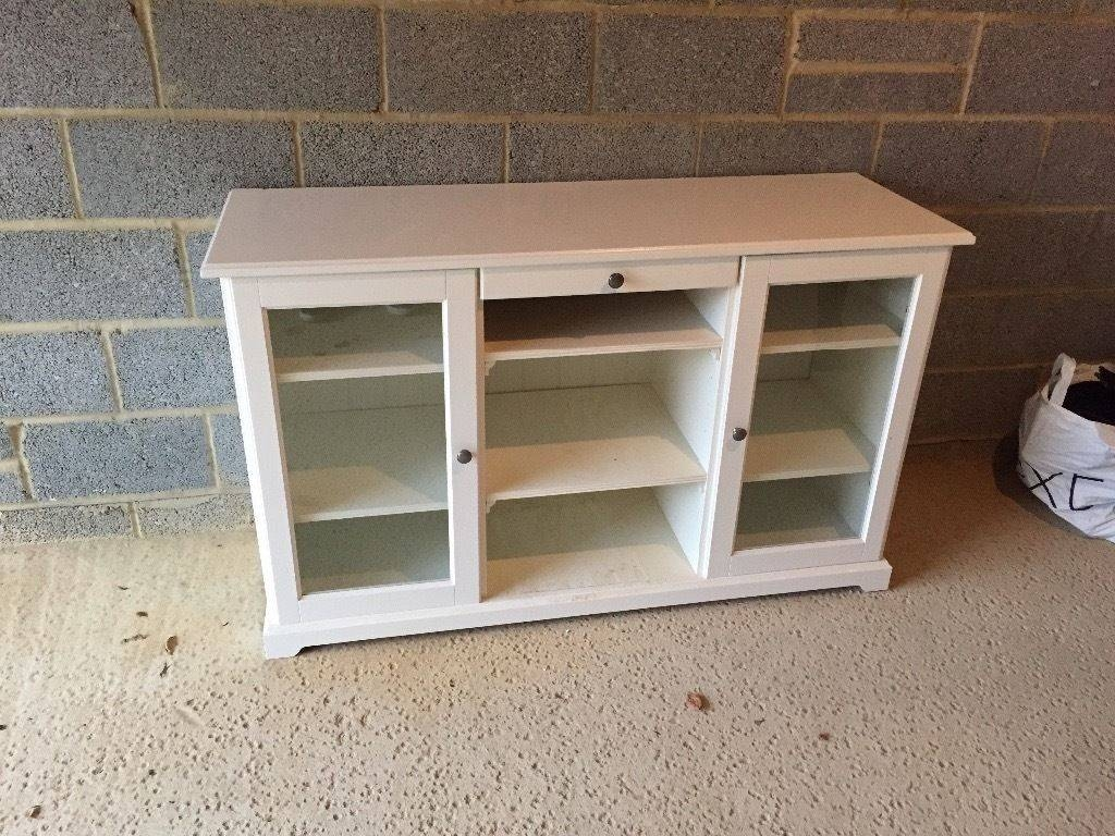 Ikea Sideboard Tv Stand Cabinet | In Whitchurch, Bristol | Gumtree Inside Sideboard Tv Stand (#11 of 20)