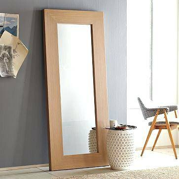 Img29Mbig Free Standing Mirror Large Tall Floor Mirrors – Shopwiz In Large Standing Mirrors (#15 of 30)