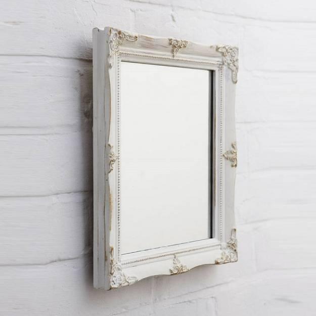 Innovation Design Vintage Bathroom Mirrors Antique Wall Style Throughout Antique Bathroom Mirrors (#16 of 20)
