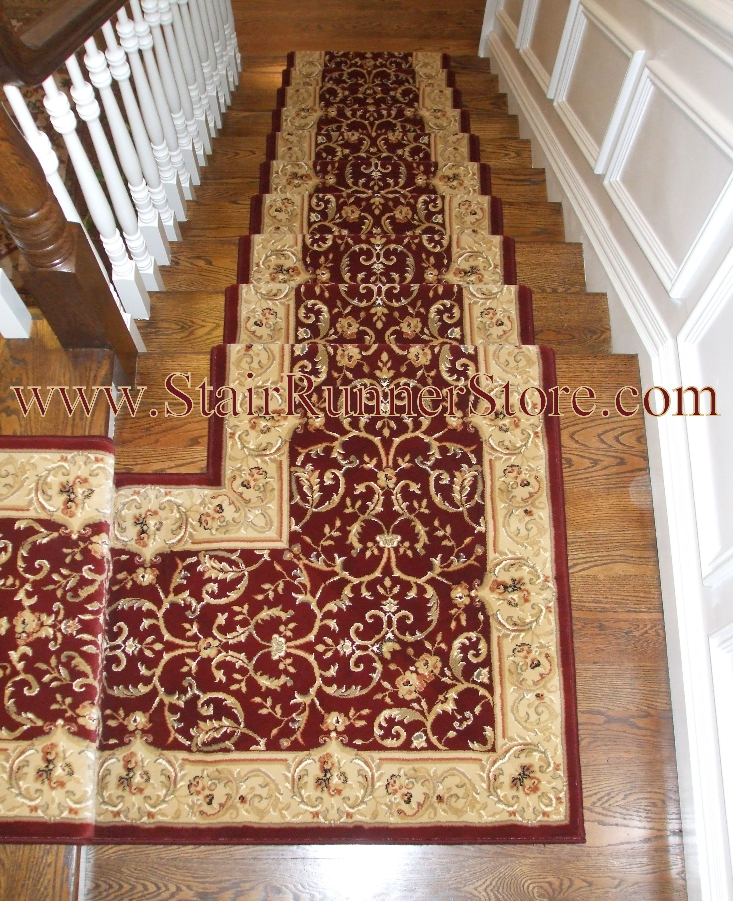 Innovational Ideas Custom Rug Runners Remarkable Decoration 17 Within Carpet Runners For Hallways (#18 of 20)