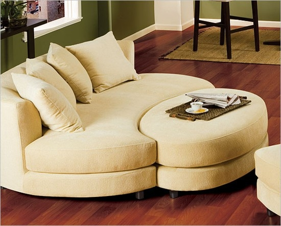 oval sofas sofa design red rund mobel ideen home decor. Black Bedroom Furniture Sets. Home Design Ideas