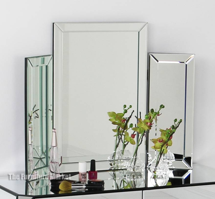 Interesting Dressing Table Mirror For Design Decorating For Free Standing Dressing Table Mirrors (#22 of 30)