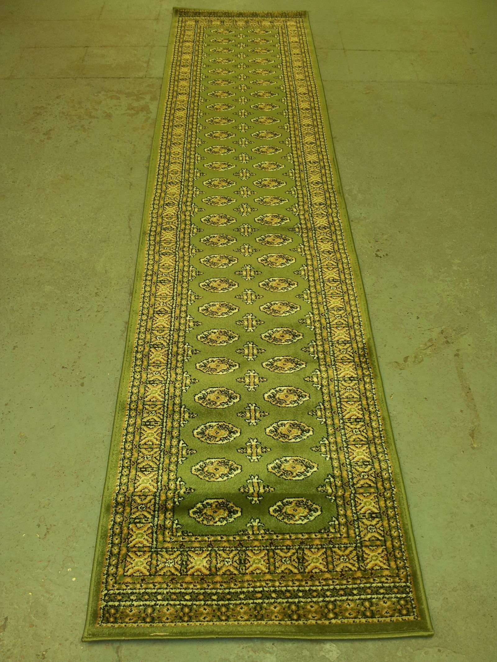 20 Best Ideas Of Rug Runners Green