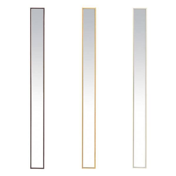 Interior Palette   Rakuten Global Market: Wall Mounted Mirror Tall Pertaining To Slim Wall Mirrors (View 2 of 30)