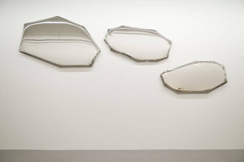 Irregularly Shaped Mirrors To Diy Or Buy – Improvised Life For Odd Shaped Mirrors (#9 of 20)
