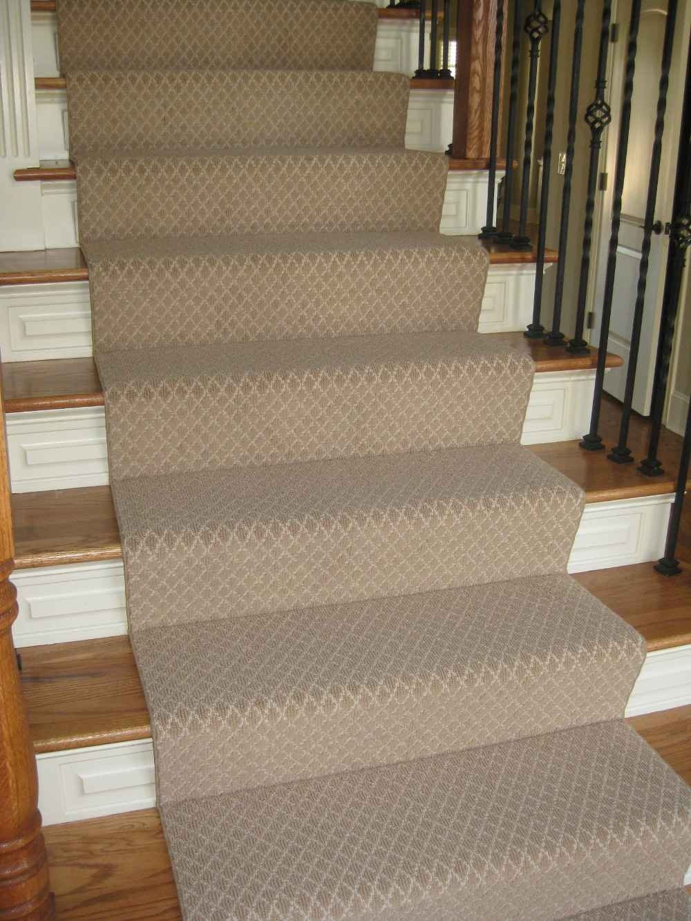 Keep Plastic Carpet Runners For Stairs Interior Home Design Within Stair And Hallway Runners (#17 of 20)