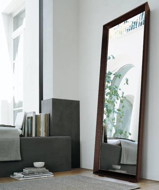 Kitchen Outstanding Big Tall Floor Mirrors Vanities Decoration With Regard To Huge Standing Mirrors (#11 of 15)
