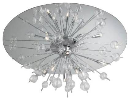 Kolarz – Top Quality From Vienna Explosion Bubble Ceiling Lamp Regarding Ceiling Light Mirrors (#9 of 15)