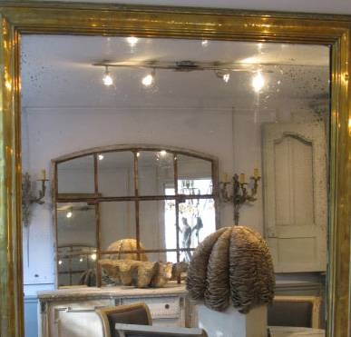 Popular Photo of Large Square Mirrors