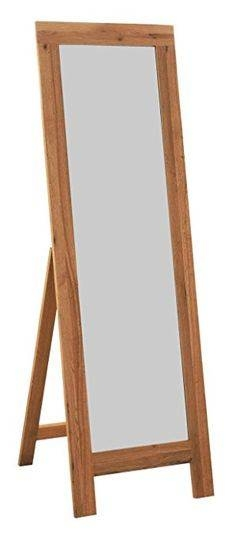 Large Antique Ornate Gold Oval Freestanding/cheval Mirror 5Ft5 X For Free Standing Oak Mirrors (View 11 of 15)