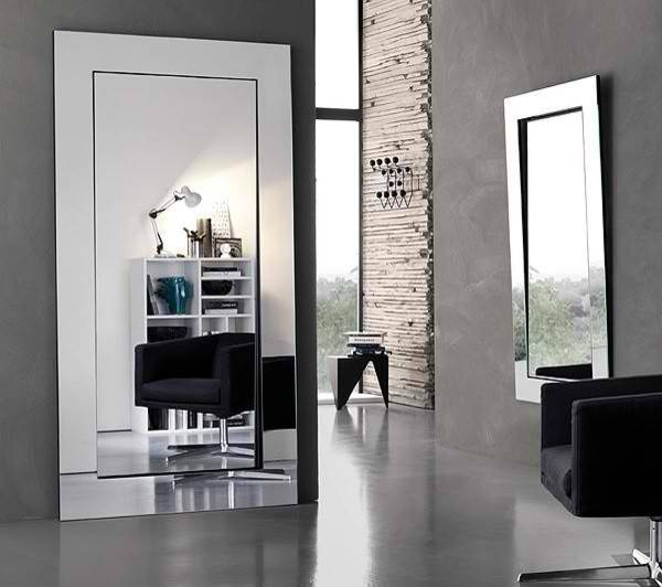 Large Contemporary Bathroom Mirrors – Contemporary Bathroom Inside Large Contemporary Mirrors (#17 of 30)