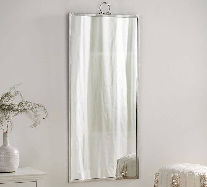 Large Decorative Standing Floor Mirrors | Decorative Full Length Pertaining To Decorative Full Length Mirrors (#12 of 20)
