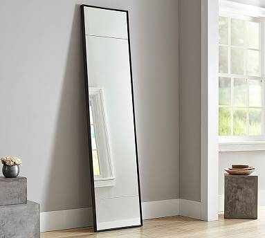 Large Decorative Standing Floor Mirrors | Decorative Full Length Throughout Large Standing Mirrors (#19 of 30)