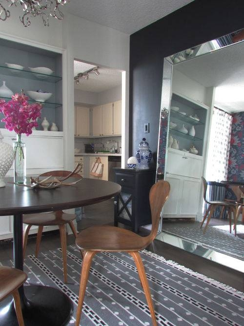 Large Floor Mirror | Houzz Inside Large Floor Mirrors (#17 of 20)