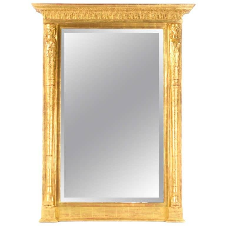 Large Framed Mirrors Oak : Doherty House – Large Framed Mirrors Ideas With Regard To Large Oak Framed Mirrors (#12 of 20)